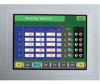 Touch Panel,Color 10.4 Inches,TFT LCD,Operator Interface,Light Gray Bezel -- 70172640
