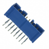 Rectangular Connectors - Headers, Male Pins -- 609-1768-ND-Image
