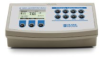 Hanna Instruments HI 3222-01 Dual Channel pH/mV/ISE Benc… -- HI 3222-01