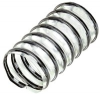 Clear Extruded PVC Blower Duct -- 9SFPVCW_BD - Image