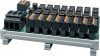 DIN Rail Mount Power Distribution System -- SVS02 - Image