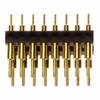 Rectangular Connectors - Headers, Specialty Pin