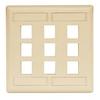 Datacommunication Face Plate -- IFP29TI - Image