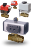 Automated Ball Valve -- 250 LF Series
