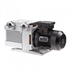 TRIVAC Two Stage Oil Sealed Rotary Vane Pumps -- D 16 B DOT -- View Larger Image