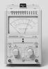 Kenwood TMI / Texio 2-Channel Electronic Voltmeter -- VT-187