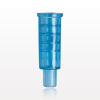 Suction Connector, Blue