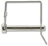 Tab Lock Pin -- T-LOCK-8SQ - Image