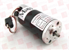 MAGMOTOR S28-F-300XCE ( SERVO MOTOR, BRUSHLESS, 0-3000RPM, 48 VDC, 6.3 AMPS ) -- View Larger Image