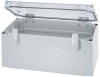 Hinged Polycarbonate Enclosure -- 3140 0745 82