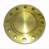 A694 F42 Flange with RTJ -- LD 012-FL1