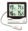 Big Digit Indoor/Outdoor Hygro-Thermometer -- 445713