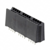 Card Edge Connectors - Edgeboard Connectors -- 6651193-1-ND -Image
