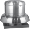 Centrifugal Roof and Wall Exhauster Ventilators -- AC