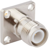 Coaxial Connectors (RF) -- 122248RP-ND