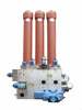 High Flow Directional Regen and Pump Circuit