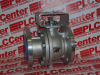 A-T CONTROLS INC F-90-F1-0250-X-X-X ( BALL VALVE FULL PORT FLANGED 2-1/2IN ) -- View Larger Image
