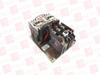 ALLEN BRADLEY 505-TOB ( NEMA FULL VOLTAGE REVERSING STARTER, SIZE 00, WITH EUTECTIC ALLOY OVERLOAD RELAY, 440/480VAC, 50/60HZ ) -- View Larger Image