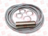CONTRINEX DW-AD-601-M18 ( CLASSIC INDUCTIVE SENSORS,CLASSIC 18 MM THREADED BARREL,NPN N.O. 3-WIRE DC,SHIELDED ) -Image