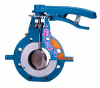 DeZURIK -- Tail Gas Butterfly Valve Series - Image