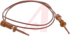 Test Lead; Nylon (Stem and Cap); Beryllium Copper (Conductor); Tinned Copper -- 70188636