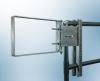 Self-Closing Safety Gate -- A Series - Stainless Steel