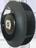Backward Curved Impeller, DC Fan -- C16-A7 -Image