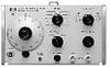 50 kHz, Function Generator -- Keysight Agilent HP 3310B