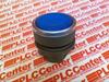 ILLUMINATED MOMENTARY FLUSH FOR LED BLUE -- ZB5AW363