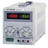 SPS-606 - Instek SPS-606 DC Switching Single Output Switching Power Supply, 60V, 6A -- GO-20042-59 -- View Larger Image
