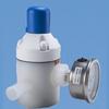 Forward Pressure Regulator for Ultrapure Water -- T-241 PVDF Pressure Regulator