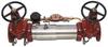 Lead Free* Double Check Detector Assemblies -- Series LFM300, LFM300N