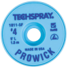Techspray 1811 Pro Wick Desoldering Braid Blue 5 ft -- 1811-5F