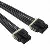 Rectangular Cable Assemblies -- WM16377-ND -Image