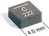 XEL4020V Series Ultra-Low Loss Shielded Power Inductors -- XEL4020V-222 -Image