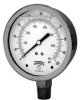 PFQ Series Stainless Steel Liquid Filled Gauge -- PFQ1102 - Image