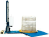 Stretch Wrap Machine - Standard Duty -- SWA-48 - Image