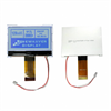 Display Modules - LCD, OLED, Graphic -- NHD-C12865BR-FSW-GBW-ND -Image
