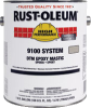Industrial DTM Epoxy Mastic -- 9100 System