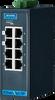 8 port Entry-Level Managed Switch Supporting EtherNet/IP -- EKI-5528I-EI -Image
