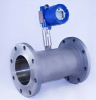 Gas Turbine Flow Meter -- Premier Gas Series -- View Larger Image