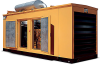 Diesel Generator Sets -- C13 (50 HZ) INDIA MARKET ONLY - Image