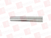 DANAHER MOTION 190-9101 ( BALL SCREW ONLY, ROLLED THREAD, PRECISION STYLE, R-0705, 0.750 IN X 0.200 IN, RH, 0.004 IN/FT LEAD ACCURACY, STEEL, NUMBER OF STARTS 1, 72 IN LONG ) -- View Larger Image