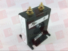 TYCO 2SFT-600 ( CURRENT TRANSFORMER; TURNS RATIO:60:5; INPUT CURRENT:60A; FREQUENCY MIN:50HZ; FREQUENCY MAX:400HZ; TRANSFORMER MOUNTING:PANEL; PRODUCT RANGE:-; CURRENT RATIO:60:5 A; FEATURES:1.13; ... -Image