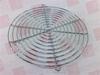 KEYSTONE ELECTRONICS 8455 ( FAN/FINGER GUARD 150MM STEEL )