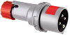 Power Entry Connectors - Inlets, Outlets, Modules -- 2181-700137FX-ND - Image