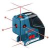 BOSCH 5 Point Alignment Self-Leveling Laser Level -- Model# GPL5C