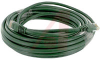 Cable, Patch; 25 ft.; 24 AWG; Unshielded Twisted Pair; Booted; Green; UL Listed -- 70081249 - Image