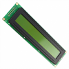 Display Modules - LCD, OLED Character and Numeric -- 153-1150-ND