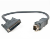 2ft HDI30 to DB25 Powerbook Cable -- H310-02 - Image